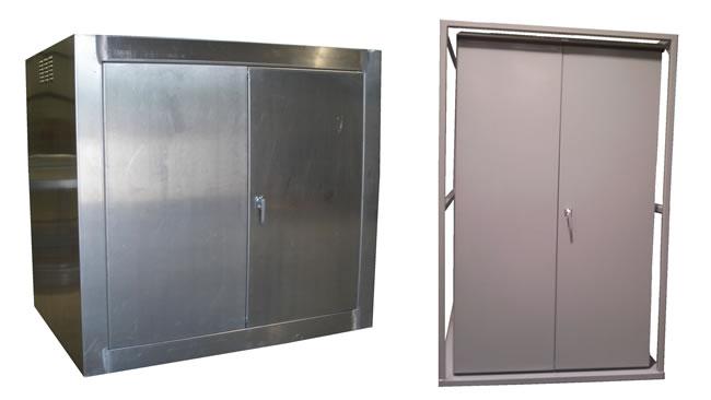 Electrical Enclosures - All types, Nema 1x, Nema 3R, Nema 4X, Nema 12