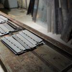 Houston Fabrication Shop