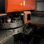 Electrical Enclosure Fabricator