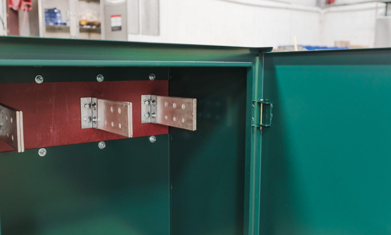 Custom Nema Enclosures Aluminum Fabrication Nema 1