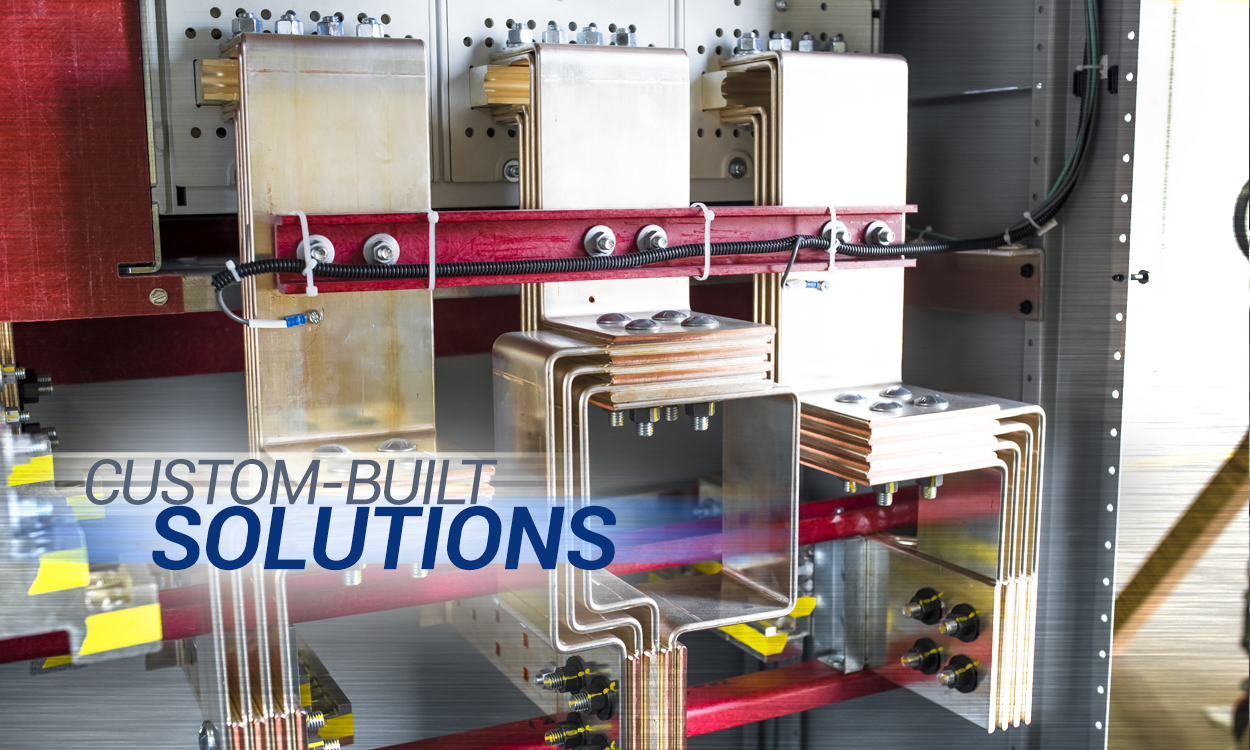 Custom built nema enclosures