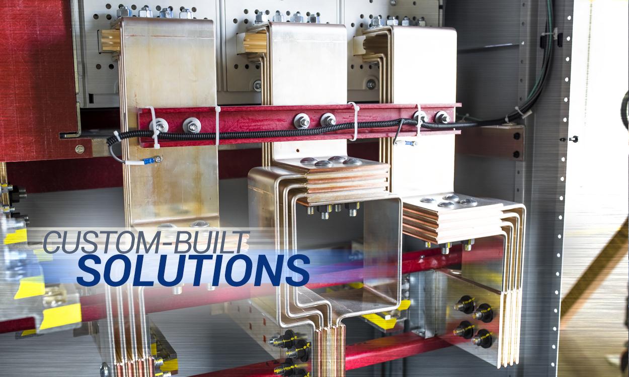 Custom built nema enclosures